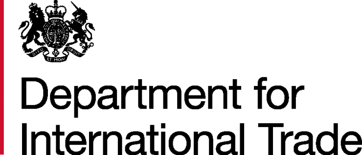 Department for International Trade